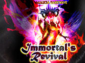 Malicia Darkwave : Immortal's Revival