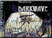 Malicia Darkwave : Paradoxical Spirit